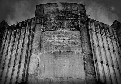 Photograph - Water Tower Art by Clare Bambers