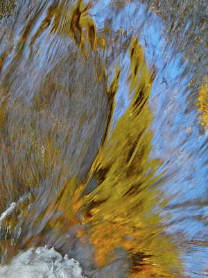 Photograph - Water Wonder 217 by George Ramos
