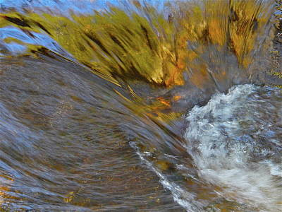Photograph - Water Wonder 220 by George Ramos