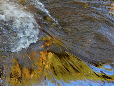 Photograph - Water Wonder 221 by George Ramos