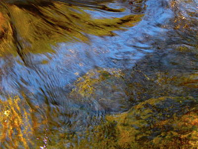 Photograph - Water Wonder 224 by George Ramos