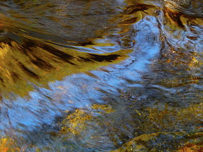 Photograph - Water Wonder 226 by George Ramos