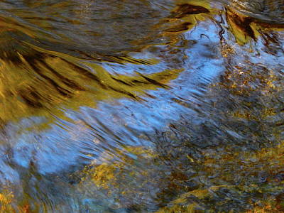 Photograph - Water Wonder 227 by George Ramos