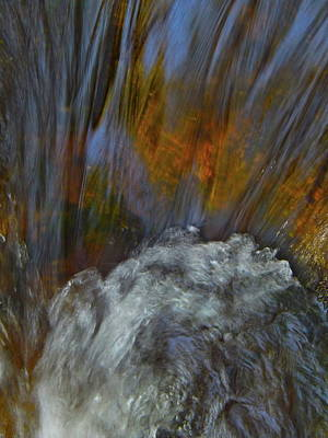 Photograph - Water Wonder 240 by George Ramos