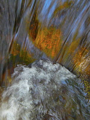 Photograph - Water Wonder 242 by George Ramos