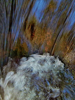 Photograph - Water Wonder 243 by George Ramos