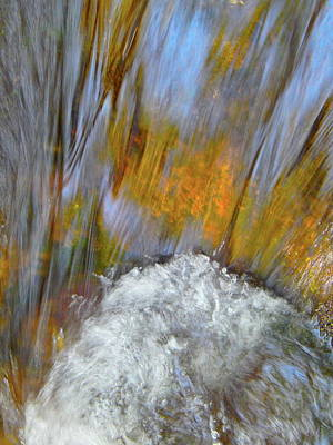 Photograph - Water Wonder 244 by George Ramos