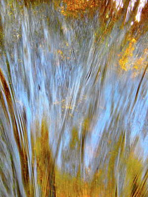 Photograph - Water Wonder 246 by George Ramos