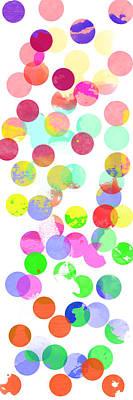 Digital Art - Watercolour Abstract by Keshava Shukla