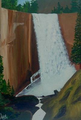 Waterfall Original by Ashish Nautiyal