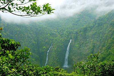 Waterfall Original