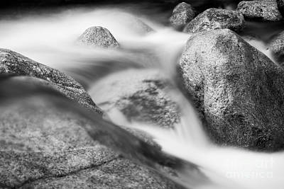 Photograph - Waterflow by Anthony Bonafede