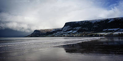 Photograph - Waterfoot Beach by Colin Clarke