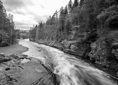 Photograph - Waters Edge by Fran Riley