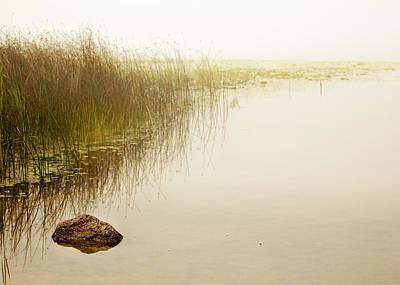 Barbara Smith Photograph - Waterscape by Barbara Smith