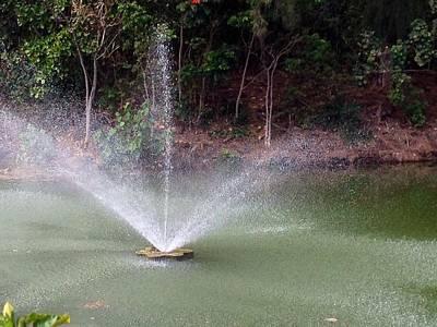 Photograph - Waterworks  by Alohi Fujimoto