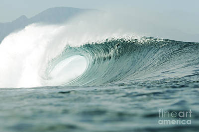 Wave Breaking Art Print by Vince Cavataio - Printscapes