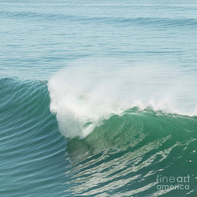 Photograph - Wave Curl by Ana V Ramirez