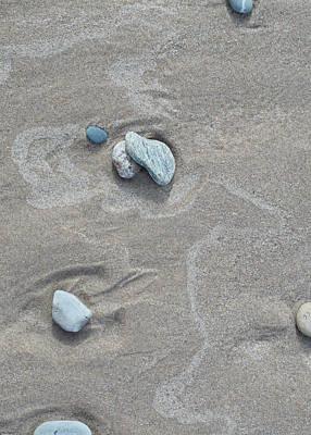 Photograph - Wave Landing by Kathi Mirto