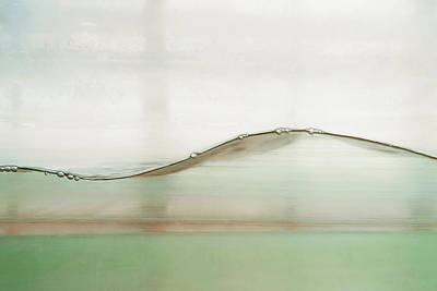 Airplane Paintings - Wave by Scott Norris