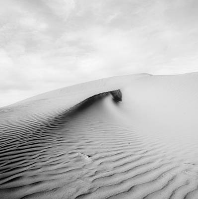 Photograph - Wave Theory Vi by Ryan Weddle
