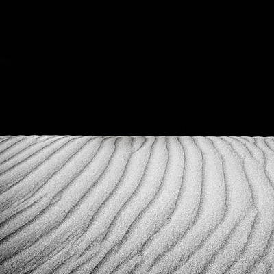 Photograph - Wave Theory Viii by Ryan Weddle