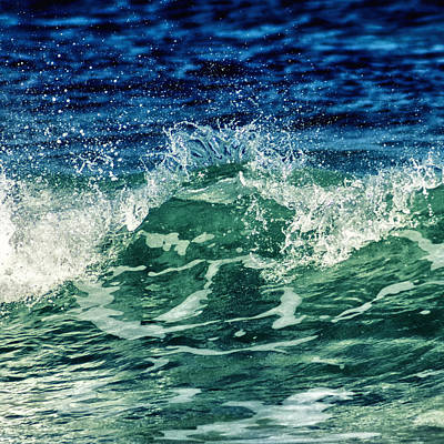 Watersports Wall Art - Photograph - Wave3 by Stelios Kleanthous