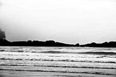 Photograph - Waves by Brian Sereda
