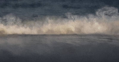 Photograph - Waves by Lisa Kaye
