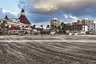 Photograph - Waves Of Sand by Dan McGeorge