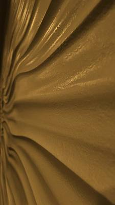 Photograph - Wavy Wall Chocolate by Rob Hans
