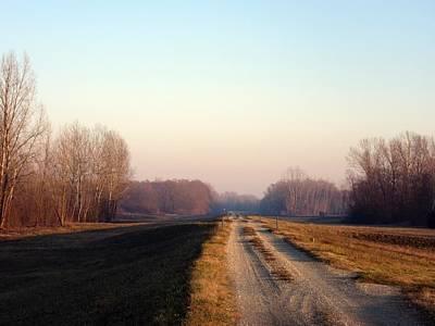 Photograph - Way To Go by Vesna Martinjak