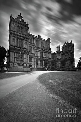 Photograph - Wayne Manor 1.0 by Yhun Suarez