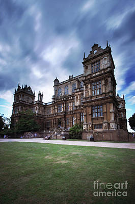 Photograph - Wayne Manor 3.0 by Yhun Suarez