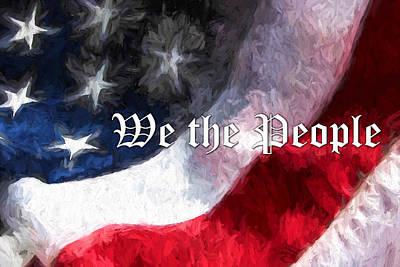 We The People Original
