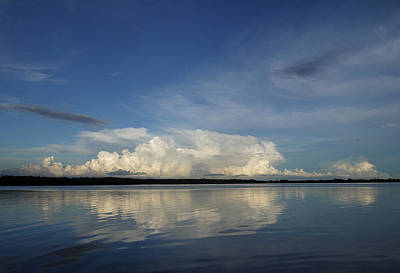 Weather From Tampa Bay 871 Art Print