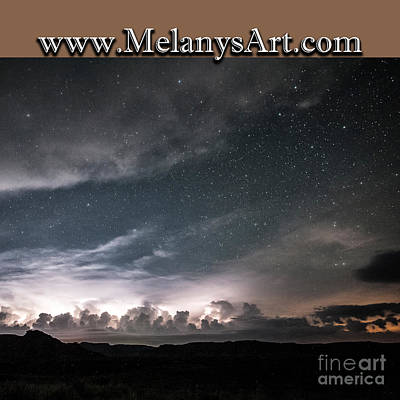 Photograph - Weather On The Horizon by Melany Sarafis
