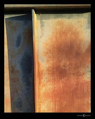 Photograph - Weathered Greeting by Tim Nyberg