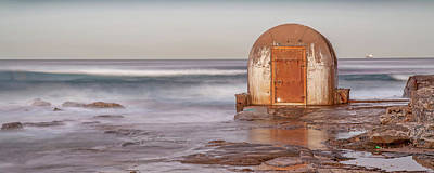 Surfing Photograph - Weathered In Time by Az Jackson