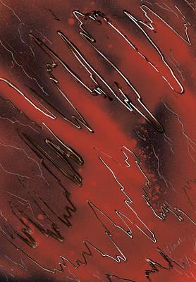 Painting - Weathered by Jason Girard