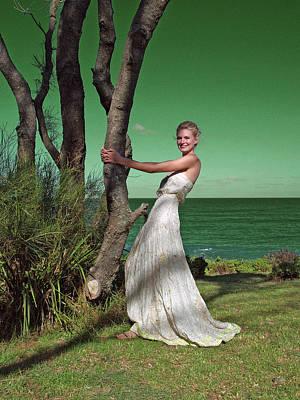 Photograph - Wedding 5 by Elisabeth Dubois