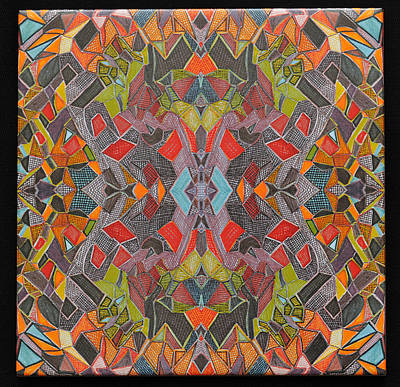 Ceramic Mixed Media - Weight by Rahel TaklePeirce
