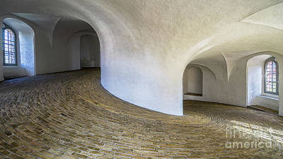 Photograph - Weird Architecture by Vyacheslav Isaev
