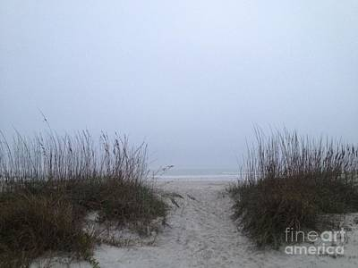 Photograph - Welcome by LeeAnn Kendall