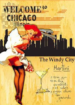 Welcome To Chicago Original