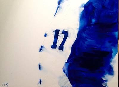 Wendel Clark No.1, Tim's Original