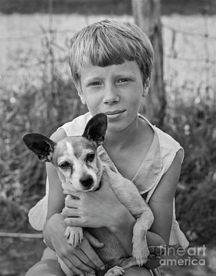 Photograph - Wendover #44 by Lionel F Stevenson