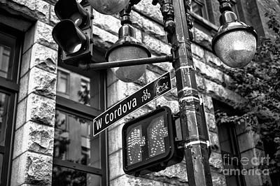 Photograph - West Cordova Mono by John Rizzuto
