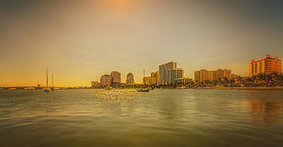 Photograph - West Palm Serene by Jody Lane
