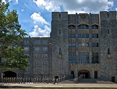 Photograph - West Point by Steven Richman